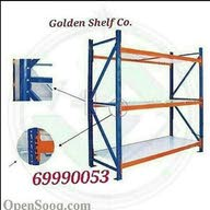 Golden Shelf Co.