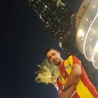 Yasser Kachradi