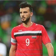 علي الشامي