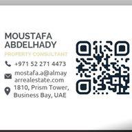 Moustafa Abdelhady