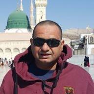 Ashraf Nofal