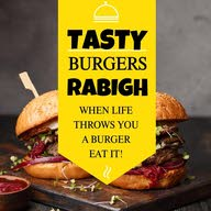 waheeb tasty burger