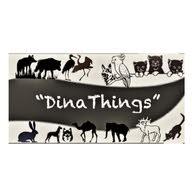 """""""DinaThings"""" ."""