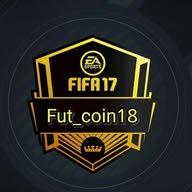Fut coin18