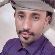 احمد العولقي