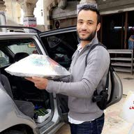 Ahmad Abu baker