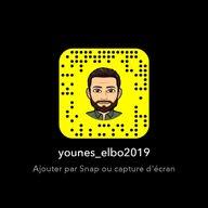 Younes Elbouzidi