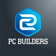 بناة التقنية للكمبيوتر / PC BUILDERS