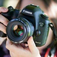 بيع وشراء كامرات التصوير