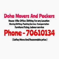 Doha Movers and packres