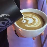 مدرب قهوة