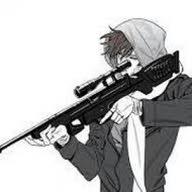 Nader sniper