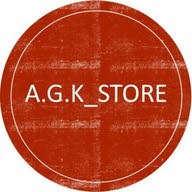 a.g.k store