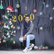 Mahmoud Alhwary