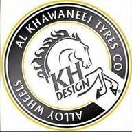 Khawaneej Tyres