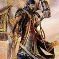 kaled خالد