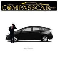أيجار سيارات Compass car