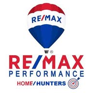 REMAX PERFORMANCE HOME HUNTERS