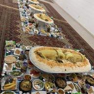 طباخ متنقل مع العده  لطبخ المناسبات عبداللطيف