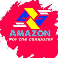 AMAZON For the computer