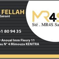 MR4S SARL