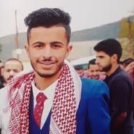 Ahmad AL Hamadat