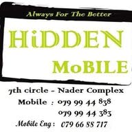 Hidden Mobile