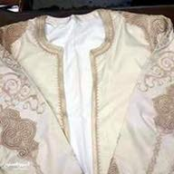 الزي الليبي للملابس التقليدية