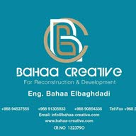 Bahaa Creative For Reconstruction and Development
