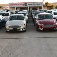 معرض السيراوي للسيارات