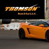 أيمن Thomson Rent A Car