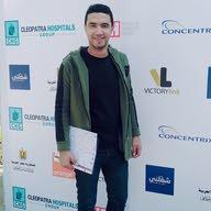 Mohamed Nashat