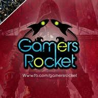 gamers rocket