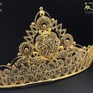 مملكة الذهب والمجوهرات