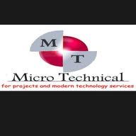 مايكروتكنكال للمشاريع وخدمات التكنولوجيا الحديثة