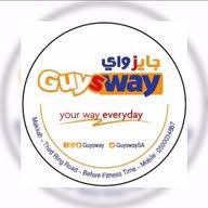 guysway جايز واي