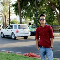 Basil Hamed