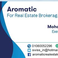 Aromatic real estate