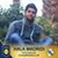 Mohammed Khaled
