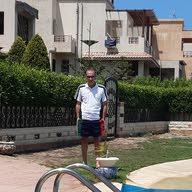 Ashraf Hammam