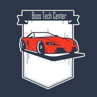 مركز المهندس احمد المصري Boss Tech Center