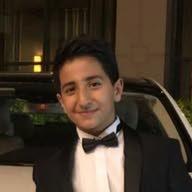 Saeed Alesawi