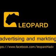 Leopard للتسويق والدعاية والإعلان