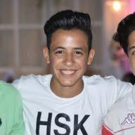 Yosef Ahmed