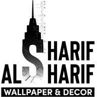 ALSHARIF Wallpaper and Decor