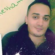 hesham alhamdani