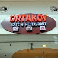 Ortakoy restaurant