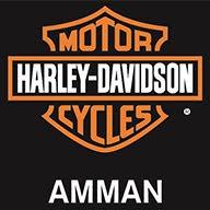 Harely-Davidson-Jordan