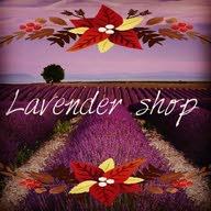 Lavender sdail