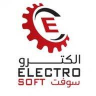إلكتروسوفت لتقنية المعلومات والحلول البرمجية
